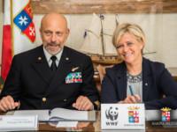 Marina Militare e WWF Italia firmano un accordo di collaborazione – Video