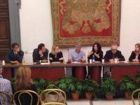 Roma: il docu-film Otto Passi Avanti presentato in Campidoglio