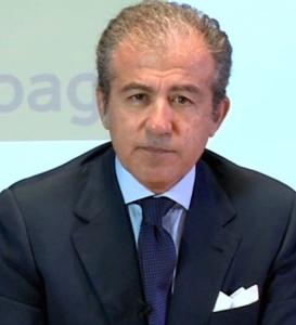 Umberto Saccone, Presidente e Senior Partner della società di consulenza Grade