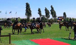 Cerimonia Esercito italiano