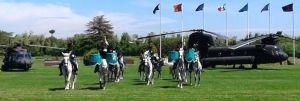 Roma Esercito italiano