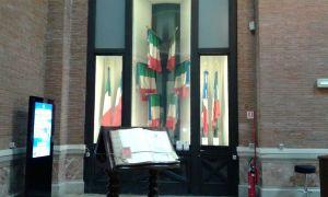 Sala del Sacrario delle Bandiere