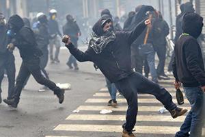 Black Bloc Milano