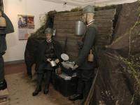 Il Rancio del Soldato – Alimentazione al fronte e a casa: inaugurata la mostra a Roma