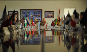 Il generale Portolano incontra gli ambasciatori dei Paesi contributori di peacekeepers della missione UNIFIL