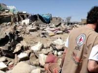 La Commissione europea invia 5,1 milioni di euro in aiuti umanitari per il CICR in Yemen