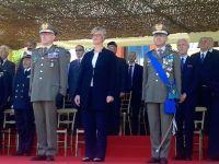 L'Esercito tra spending review e innovazione tecnologica – Gli interventi alla cerimonia a Tor di Quinto