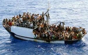 agenda europea sulla migrazione