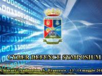 Il Cyber Defence Symposium a Chiavari il 13 e 14 maggio