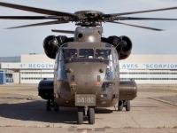 Italian Blade 2015: elicotteri di sette nazioni europee in esercitazione a Viterbo