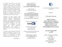 Roma: due convegni del Centro Studi Difesa e Sicurezza