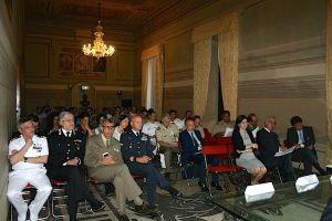 Seminario di formazione per il personale della Difesa