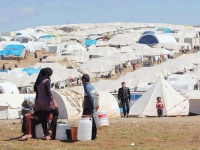 Syrian refugee crisis: EU Trust Fund launches first response programmes for €40 million