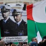 Il COCER sui marò: chiediamo di parlare con il Presidente del Consiglio Matteo Renzi