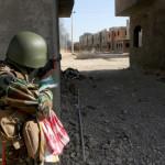 Task Force Erbil: attività di cooperazione tra istruttori militari italiani e statunitensi