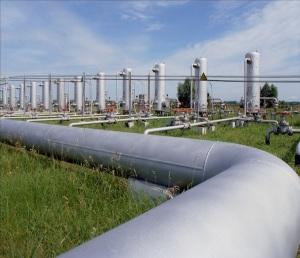 Creare un mercato del gas integrato