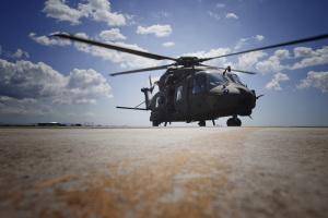 Italian Blade 2015: conclusa la più grande esercitazione militare in Europa