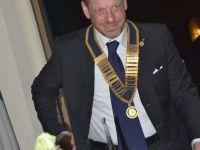 Rotary Club Roma Appia Antica: Alessandro Bani nuovo presidente per l'annata 2015-16