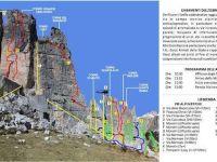 """Sulle Dolomiti l'esercitazione militare """"5 Torri 2015"""""""
