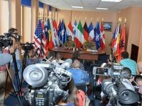 In Kosovo grande attenzione contro il terrorismo: la conferenza stampa del comandante di KFOR