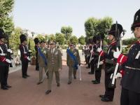 Roma: avvicendamento del Comandante Militare della Capitale