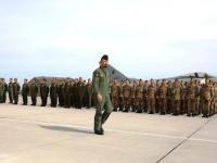 Conclusa sui cieli di Lituania, Lettonia ed Estonia la missione di difesa aerea Frontiera Baltica