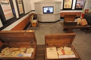 Genova - Museo di Storia del Mare