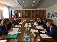 Le Regioni a Statuto speciale siano parte attiva nella riforma costituzionale: un incontro ad Aosta