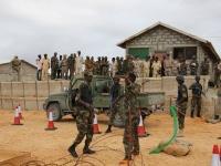 Somalia: istruttori italiani concludono i corsi per le Forze di sicurezza locali