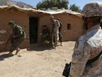 Erbil (Kurdistan iracheno): istruttori italiani concludono addestramento di un battaglione peshmerga