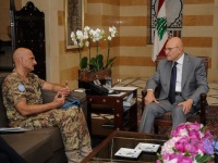 Libano: nuovo giro di colloqui per il generale Portolano comandante di UNIFIL