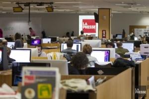 Il giornale canadese LaPresse abbandona la carta, dal lunedì al venerdì uscirà in digitale