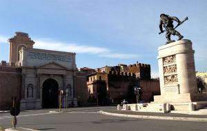 Il Museo Storico dei Bersaglieri a Roma presso Porta Pia