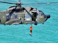 In Calabria l'esercitazione internazionale 'Grifone 2015'