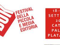 L'Accademia Il Convivio con le sue edizioni sarà presente al Buk Festival Catania 2015