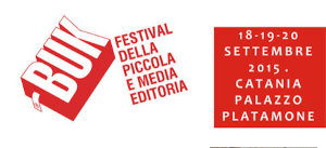 Buk Festival a Catania