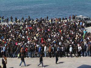 Migranti, immigrati, clandestini o invasori?