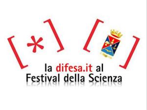 Difesa al Festival della Scienza