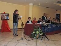 Premio internazionale Il Convivio 2015: la cerimonia a Giardini Naxos (Messina)