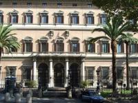 Rientrato l'allarme bomba all'Ambasciata Americana a Roma