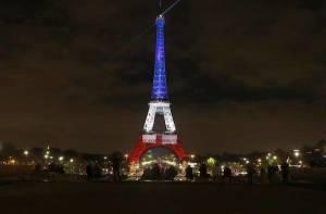 Parigi, Francia- venerdì 13 novembre 2015