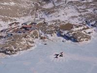 La Difesa partecipa alla XXXI spedizione in Antartide