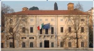 Roma - Palazzo Salviati