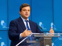 Carlo Calenda rappresentante italiano all'U.E.: nomina anomala