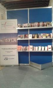 L'Associazione Siciliana Editori al Malta Book Festival