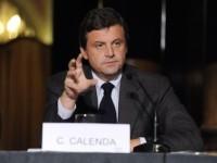 Nomina Calenda: stupore ed amarezza dell'Associazione Nazionale Diplomatici a riposo C. Nigra