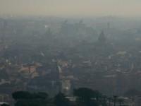 Inquinamento da polveri sottili PM10 e provvedimenti
