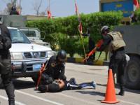 Iraq: la Task Force Carabinieri ha addestrato oltre 800 poliziotti