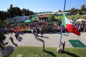 Folgore No Limits: a Livorno la Brigata paracadutisti incontra il mondo della disabilità