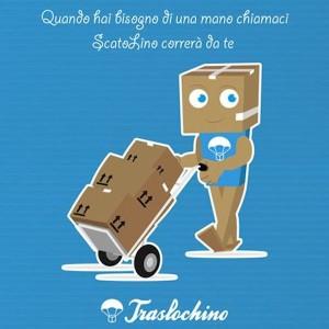 Traslochino